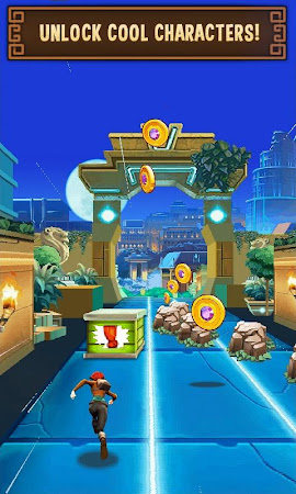 Danger Dash 3.0.3 screenshot 1413