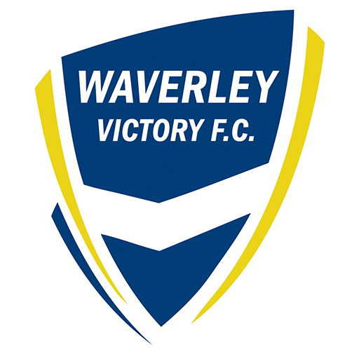 Waverley Victory Football Club LOGO-APP點子