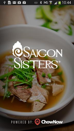 Saigon Sisters