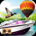 VR Crazy Boat Adventure 1.1 Apk