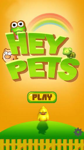 Hey Pet:天天连萌宠
