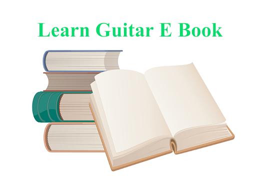 Learn Guitar E-Book