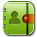 Z Contacts icon