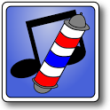 Barbershop Tags icon