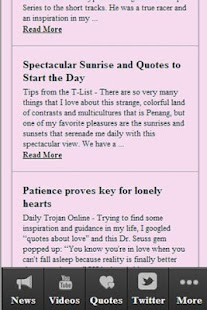 True Love Quotes Free - screenshot thumbnail