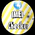 IMEI Checker FREE icon