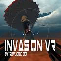 Invasion VR 3D Demo icon