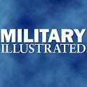 Military Illustrated Magazine logo