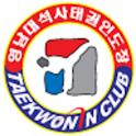 태권인도장 icon