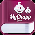 MyChapp Groep icon