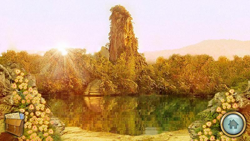 The Lost City Screenshot 2