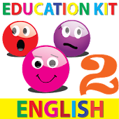 Toddlers&Kids Education Kit 2