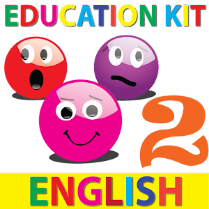 Toddlers&Kids Education Kit 2 for PC and MAC