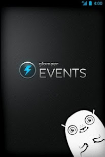 Glomper events - screenshot thumbnail