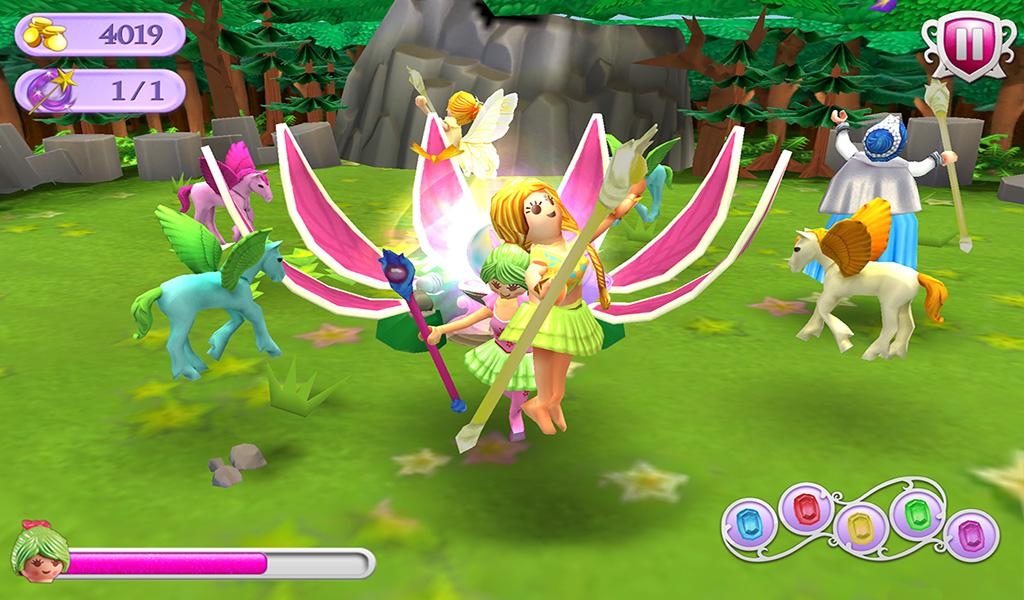 playmobil princess screenshot