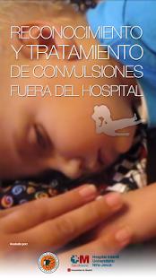 Convulsiones - screenshot thumbnail