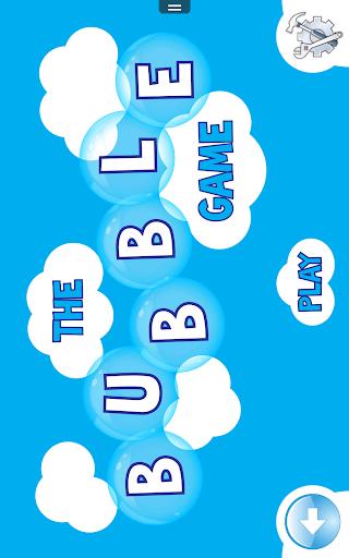 Alphabet Bubbles Free