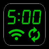 Wi-Fi, Sync, 3G,... Scheduler