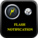 Flash Notification New Version icon