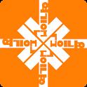 여기앤 배달 배달음식 음식배달  콜택시 대리운전 맛집 icon