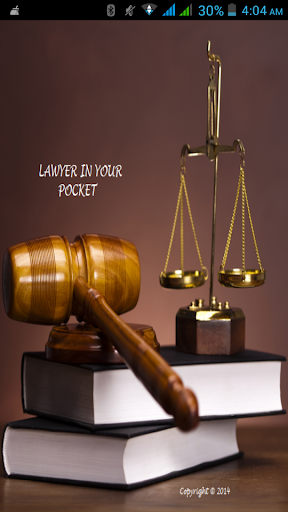 Lawyer In Your Pocket
