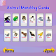 Animal Matching Cards Apk