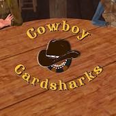 Cowboy Cardsharks Hold'em FREE