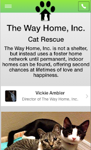 The Way Home, inc.- screenshot thumbnail