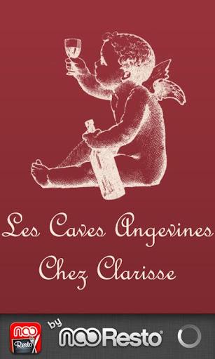 Caves Angevines Chez Clarisse