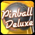 Pinball Deluxe Premium logo