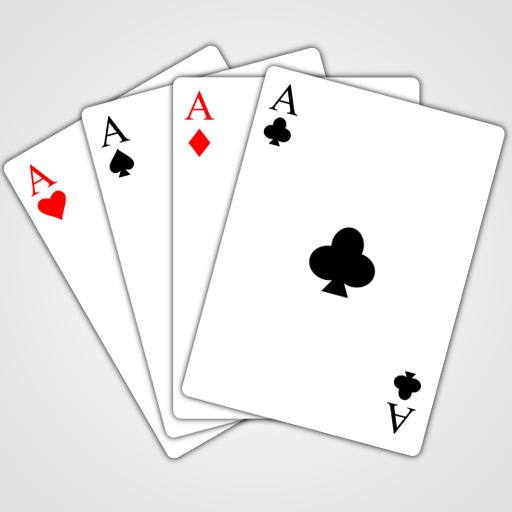 魔术真棒 紙牌 App LOGO-硬是要APP