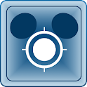 Map for Disney World - Full icon