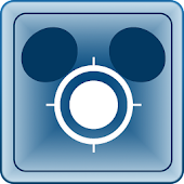 Map for Disney World - Full