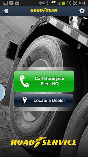 Goodyear RoadService