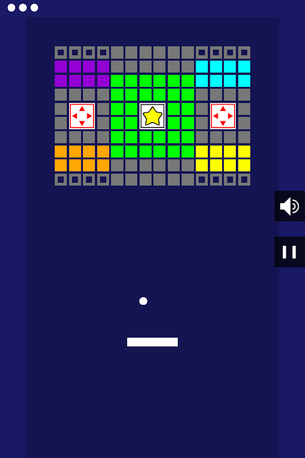 Action Brick Breaker 2- screenshot