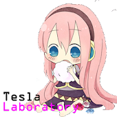 Kakao Talk Luka HD Theme