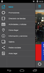 Sant Cugat Centre Comercial- screenshot thumbnail