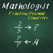 Mathologist: Fraction/Decimal