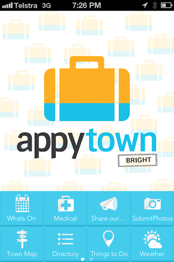 Bright Appy Town