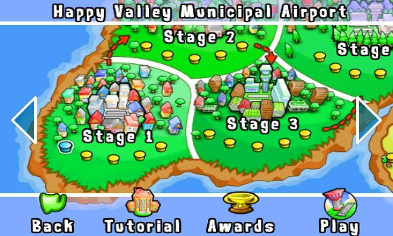 Airport Mania XP FREE- screenshot