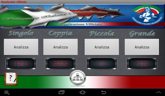 FISB -Difficoltà Sbandieratori - screenshot thumbnail