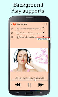 sCloud Music Browser Player