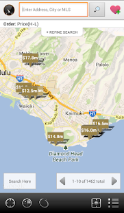 Kahala Associates Real Estate - screenshot thumbnail