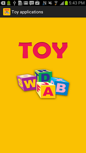 Toy apps