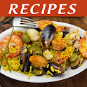 Seafood Recipes! icon
