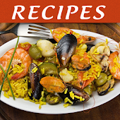 Seafood Recipes!
