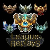 League Of Replays