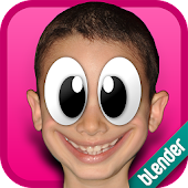 Download Face Blender Free Photo Booth APK on PC