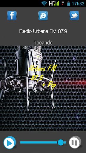 Radio Urbana FM 87 9