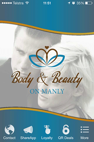 Body Beauty On Manly